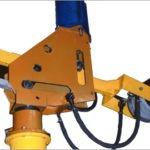 Cерийное производство ШБМ-100П